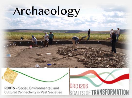 Archaeology Teaser