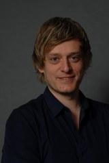 Andreas Züfle