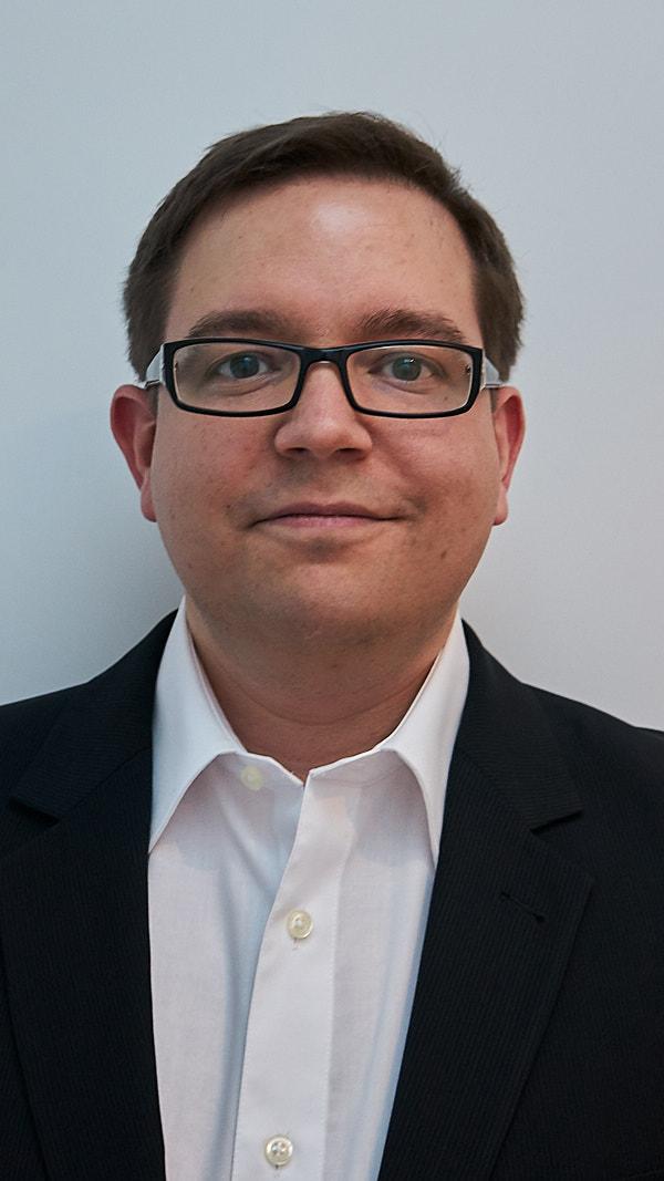 Steffen Strohm, M.SC.